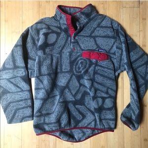 Patagonia Men's Fleece Medium WORN ONCE